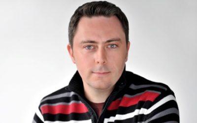 Günter Scheuerer – Autor der Kärwazeitung