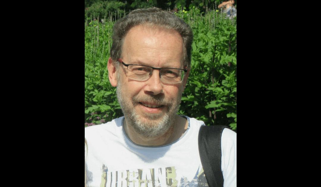 Klaus Turbanisch – Autor der Kärwazeitung