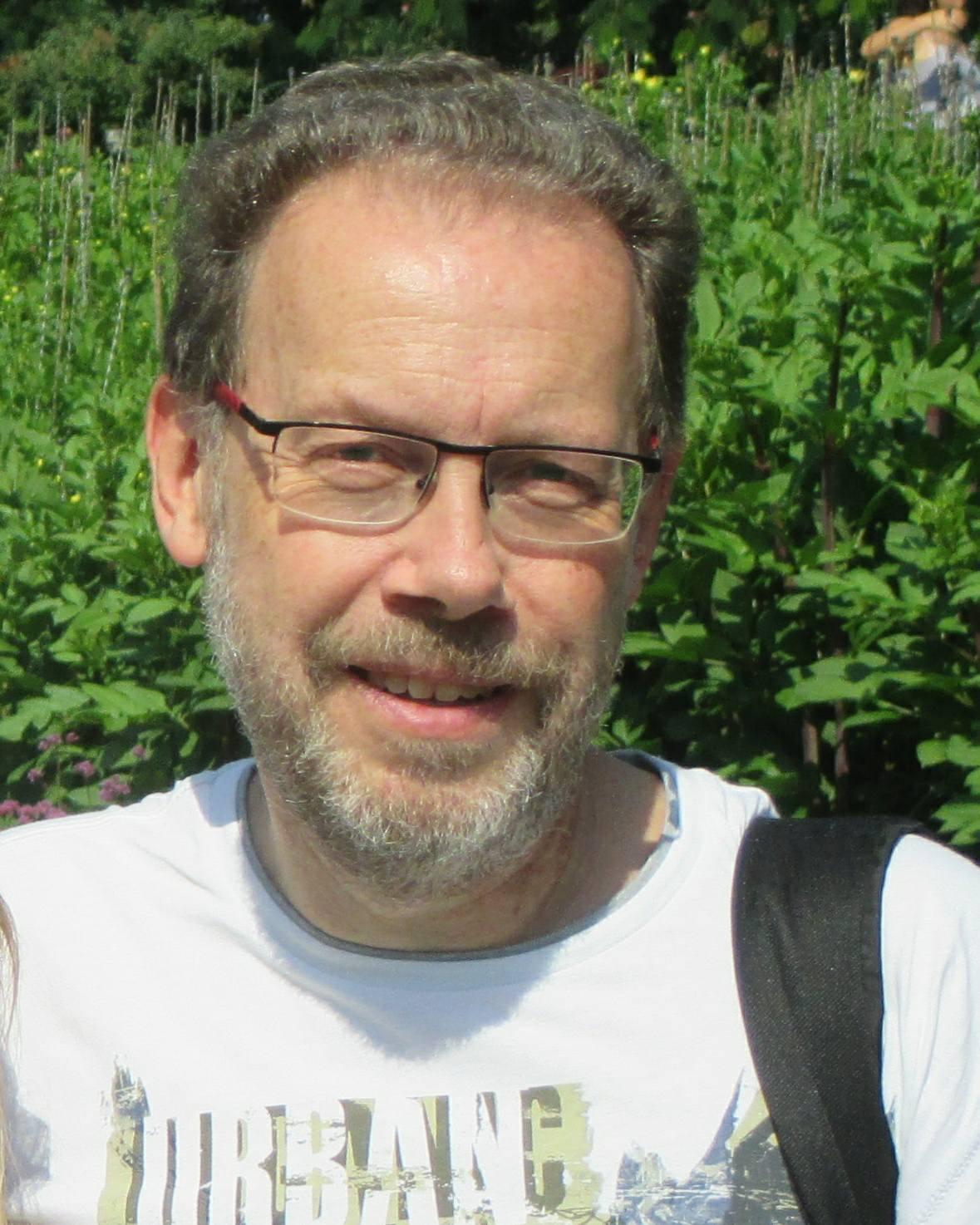 Klaus Turbanisch Autor Kärwazeitung Fürth