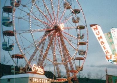 Orion 1 Würzburg 1989