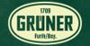 Grüner Bier