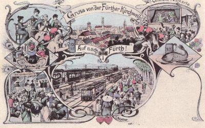 Historisches und Erinnerungen zur Michaeliskirchweih