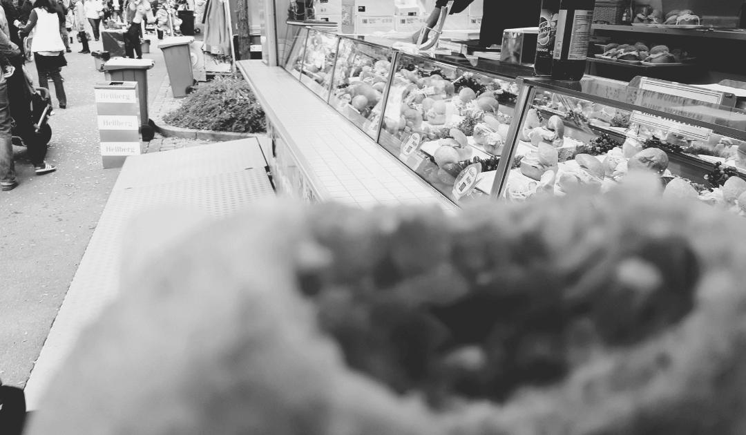 Färdder Kärwa – bis kurz vor der Gallenkolik