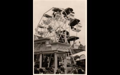 Nostalgisch – Michel's Riesen Rad