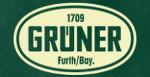 Grüner Bier logo