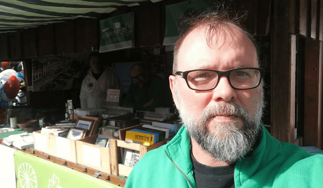 Autorenporträt – Christian Kolb