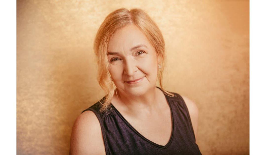 Autorenporträt – Petra Büttner
