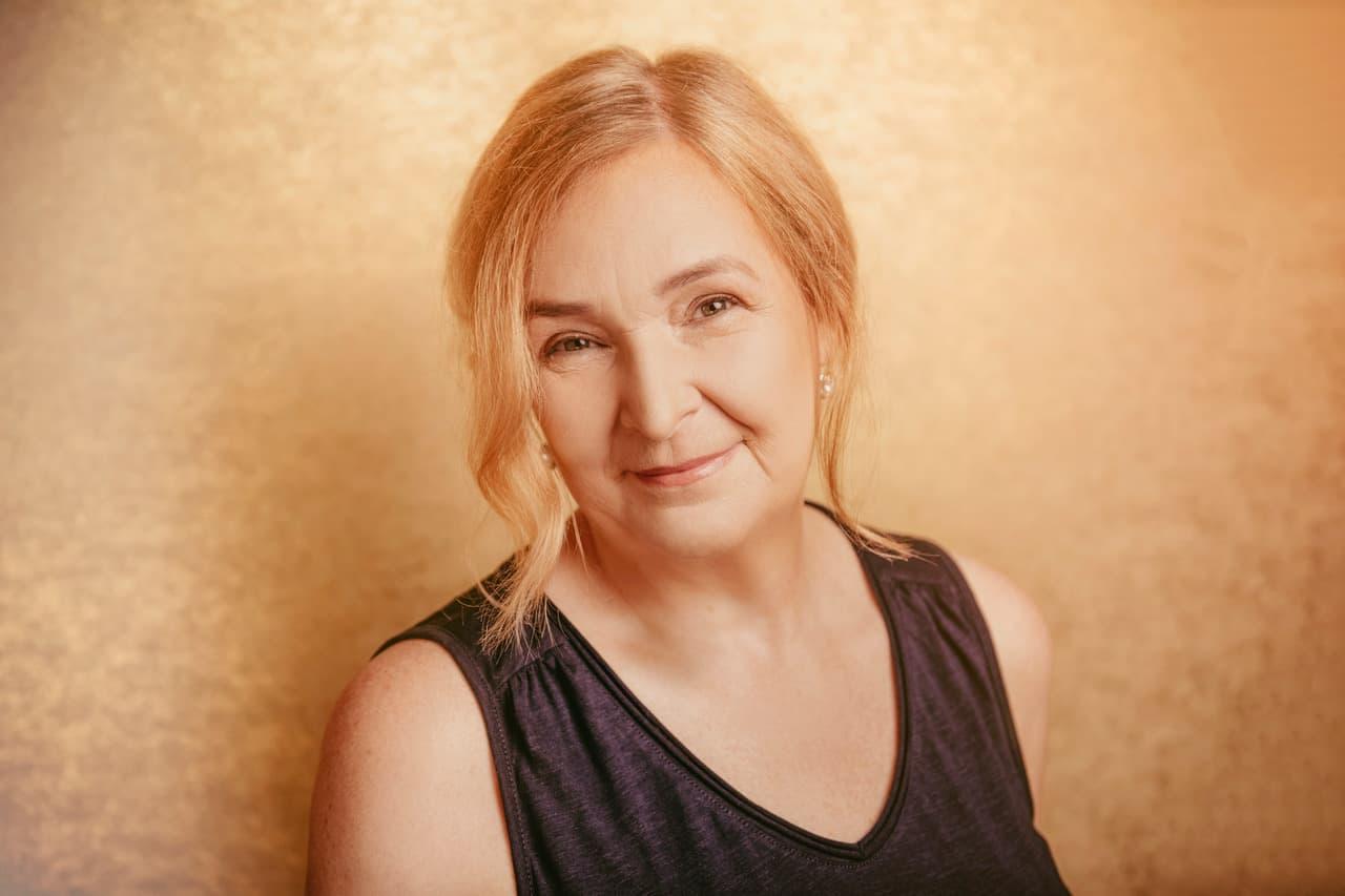 Petra Büttner Autorin der Kärwazeitung