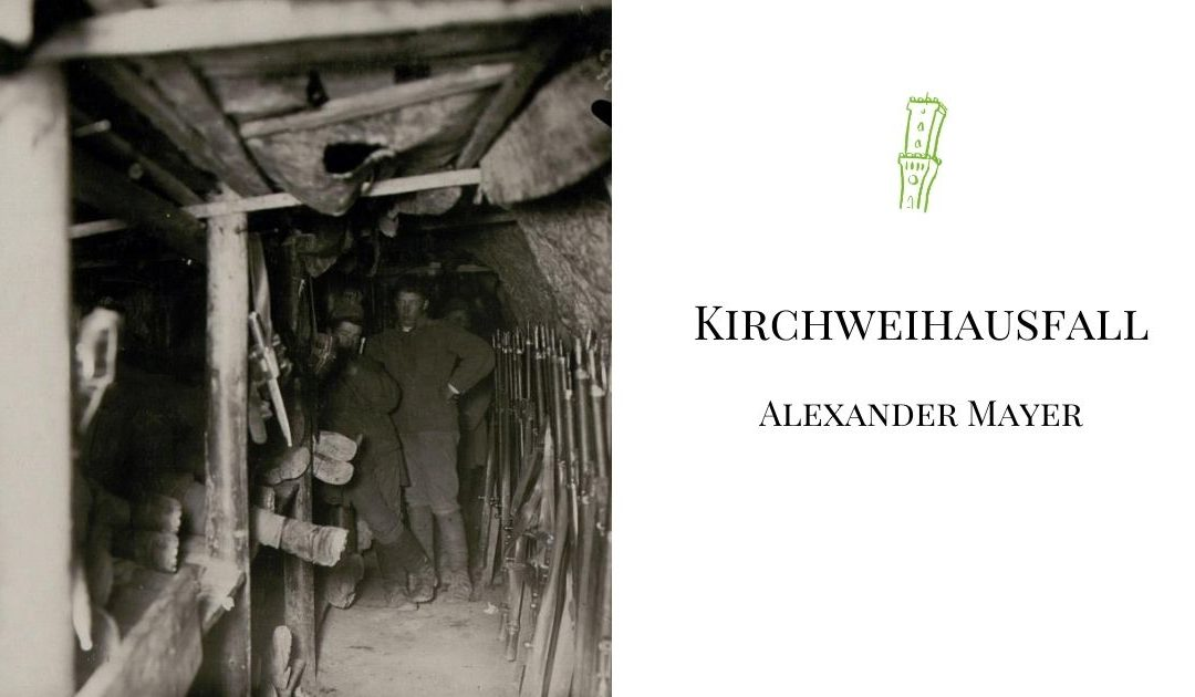 Kirchweihausfall